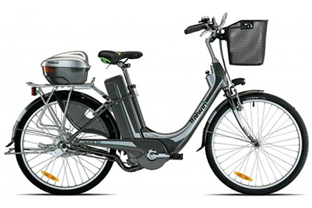 Biciclette elettriche e a pedalata assistita: differenze normative